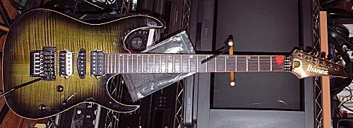 Ibanez J-Custom RG